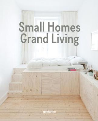 Picture of Small Homes, Grand Living: Interior Design for Compact Spaces