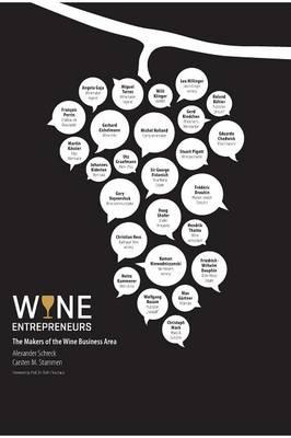 Picture of Wine Entrepreneurs