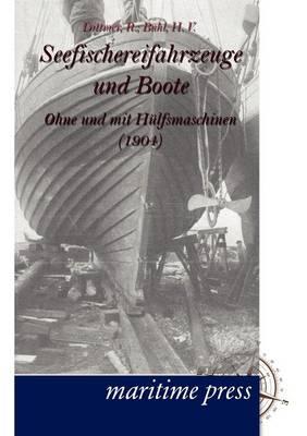 Picture of Seefischereifahrzeuge Und Boote Ohne Und Mit H Lfsmaschinen