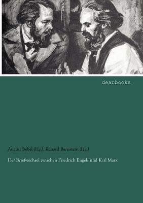 Picture of Der Briefwechsel Zwischen Friedrich Engels Und Karl Marx