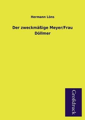 Picture of Der Zweckmassige Meyer/Frau Dollmer