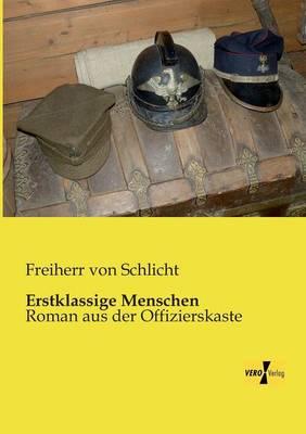 Picture of Erstklassige Menschen