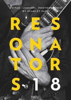 Picture of Resonators 2018