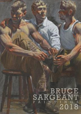 Picture of Bruce Sargeant Paintings: 2018