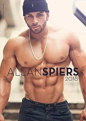 Picture of Allan Spiers 2018