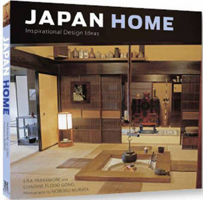 Picture of Japan Home: Inspirational Design Ideas