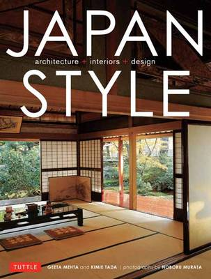 Picture of Japan Style: Architecture Interiors Design