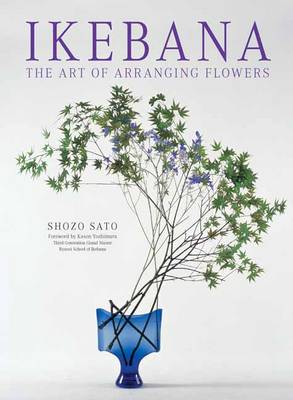 Picture of Ikebana: The Art of Arranging Flowers