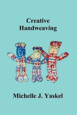 Picture of Creative Handweaving