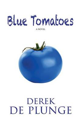 Picture of Blue Tomatoes