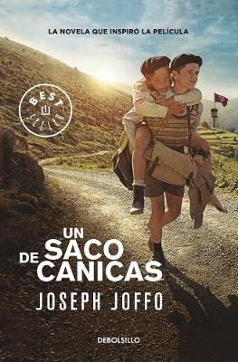 Picture of Un Saco de Canicas (Movie Tie-In) /A Bag of Marbles