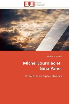 Picture of Michel Journiac Et Gina Pane