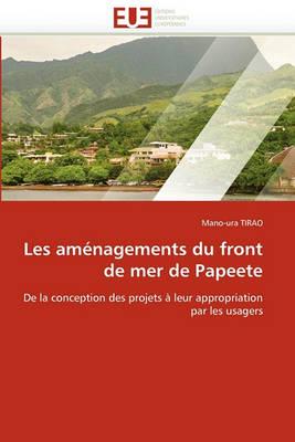 Picture of Les Amenagements Du Front de Mer de Papeete