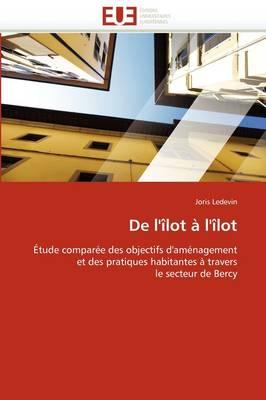 Picture of de L''Ilot A L''Ilot
