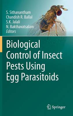 Picture of Biological Control of Insect Pests Using Egg Parasitoids