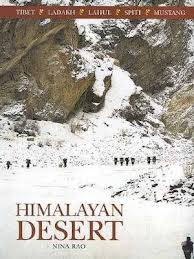 Picture of Himalayan Desert
