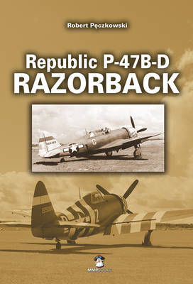 Picture of Republic P-47B-D Thunderbolt Razorback
