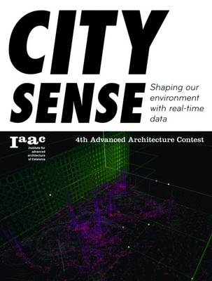 Picture of City Sense: Shaping Our Environment with Real-Time Data
