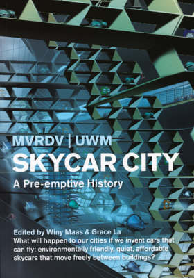 Picture of Skycar City: A Pre-emptive History