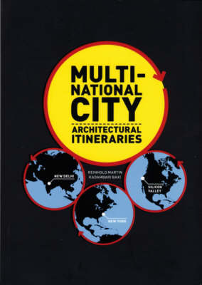 Picture of Multi-national City: Architectural Itineraries
