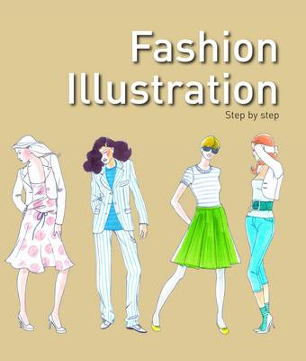 Picture of Modern Fashion Illustration