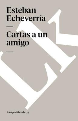 Picture of Cartas a Un Amigo