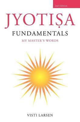 Picture of Jyotisa Fundamentals