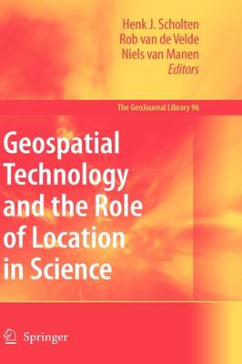 Picture of Geospatial Technology and the Role of Location in Science