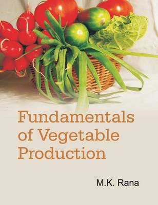 Picture of Fundamentals of Vegetable Production