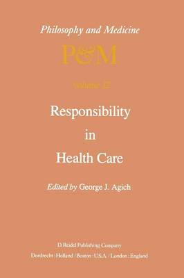 Picture of Responsibility in Health Care