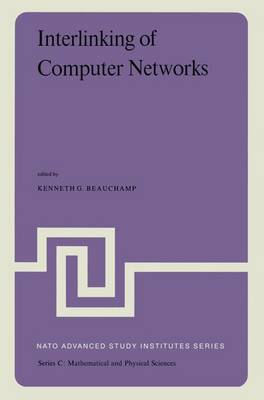 Picture of Interlinking of Computer Networks: Proceedings of the NATO Advanced Study Institute Held at Bonas, France, August 28 - September 8, 1978