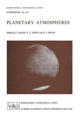 Picture of Planetary Atmospheres