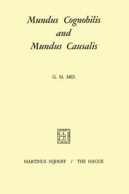 Picture of Mundus Cognobilis and Mundus Causalis