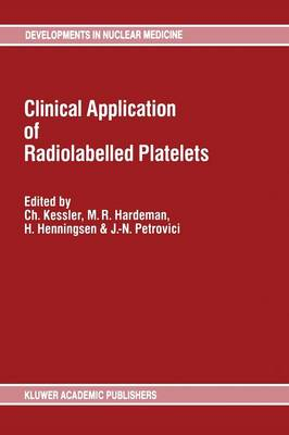 Picture of Clinical Application of Radiolabelled Platelets