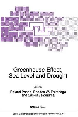 Picture of Greenhouse Effect, Sea Level and Drought