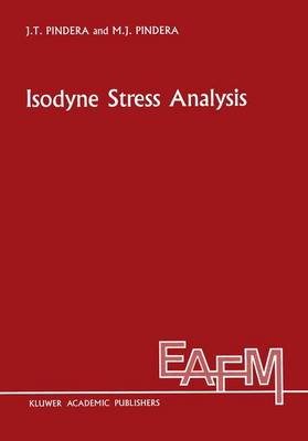 Picture of Isodyne Stress Analysis