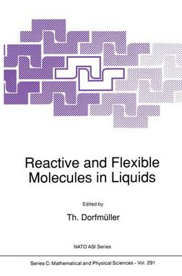 Picture of Reactive and Flexible Molecules in Liquids