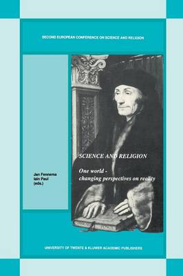 Picture of Science and Religion: One World - Changing Perspectives on Reality