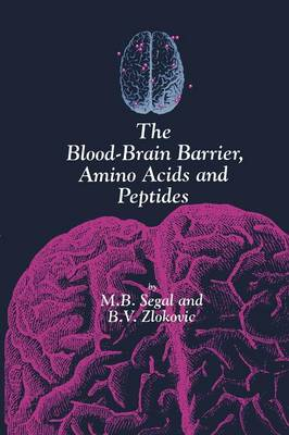 Picture of The Blood-Brain Barrier, Amino Acids and Peptides