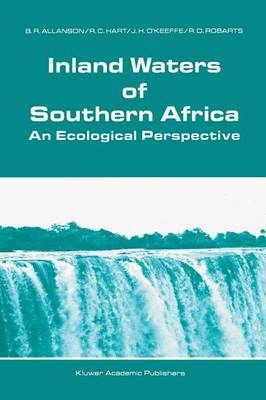 Picture of Inland Waters of Southern Africa: An Ecological Perspective