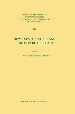 Picture of Newton's Scientific and Philosophical Legacy