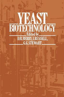 Picture of Yeast Biotechnology