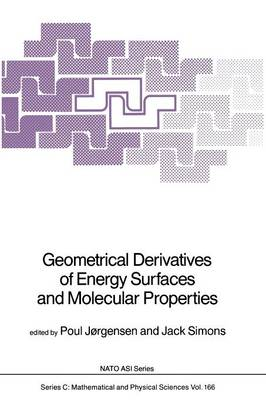 Picture of Geometrical Derivatives of Energy Surfaces and Molecular Properties