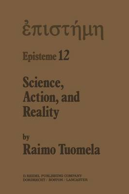 Picture of Science, Action, and Reality