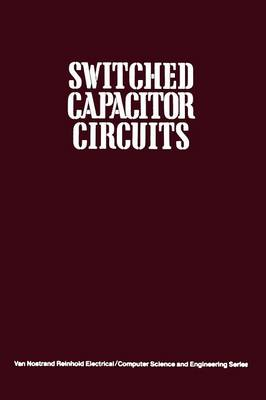 Picture of Switched Capacitor Circuits