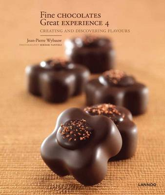 Picture of Fine Chocolates 4: Creating and Discovering Flavours: 4