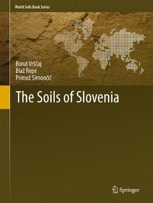 Soils of Slovenia: 2017