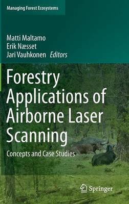 Picture of Forestry Applications of Airborne Laser Scanning: Concepts and Case Studies