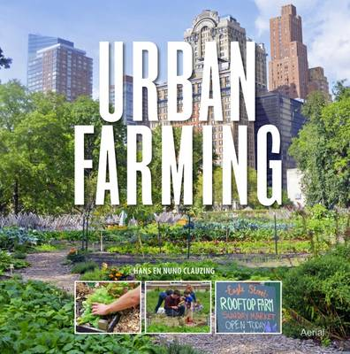 Picture of Urban Farming