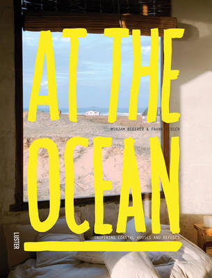 Picture of At the Ocean: Inspiring Coastal Homes Around the World